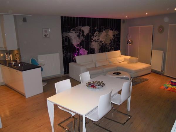 Appartement de 1façade à louerà Anvers auprix de 1.500€ - (5780178)
