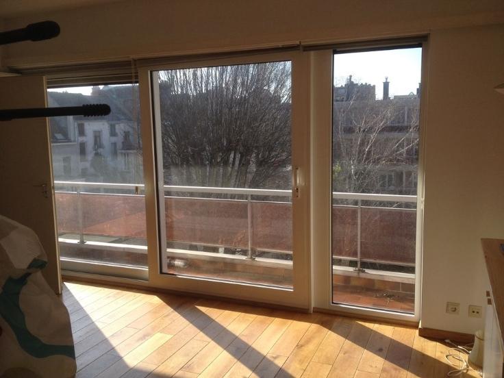 Flat/Studio de 1façade à louerà Etterbeek auprix de 650€ - (5780351)