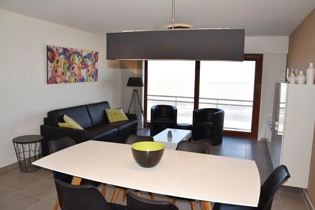 Belgique : vakantiewoning- Appartement voor0€ - (5780651)