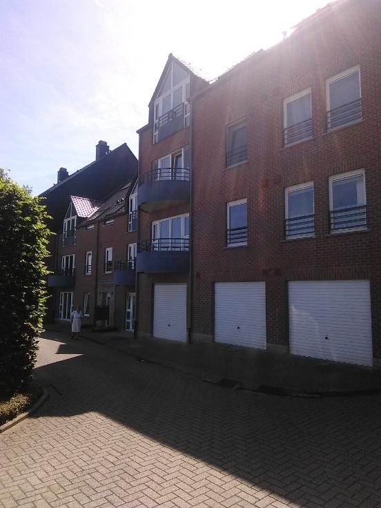 Appartement de 2façades à louerà Eghezée auprix de 700€ - (5780808)