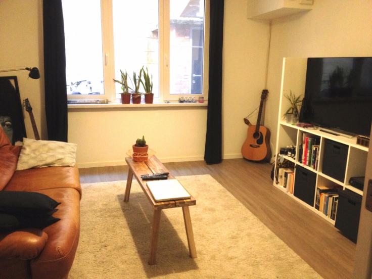 Appartement van 2gevels te huurte Gand voor655 € -(5781552)