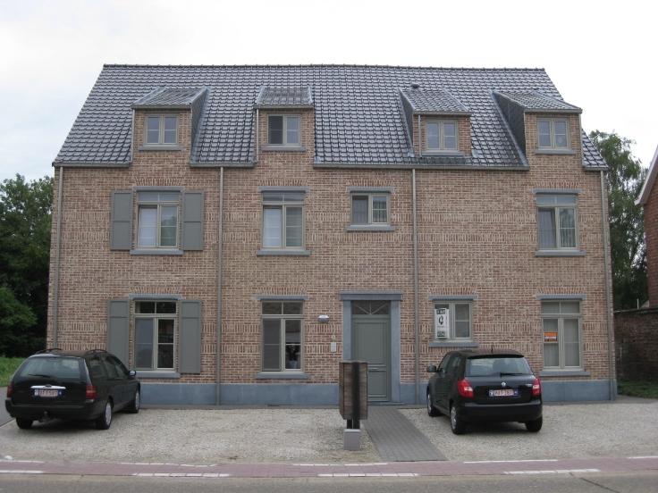 Appartement with 4frontages for rentin Dessel auprix de 650€ - (5781751)