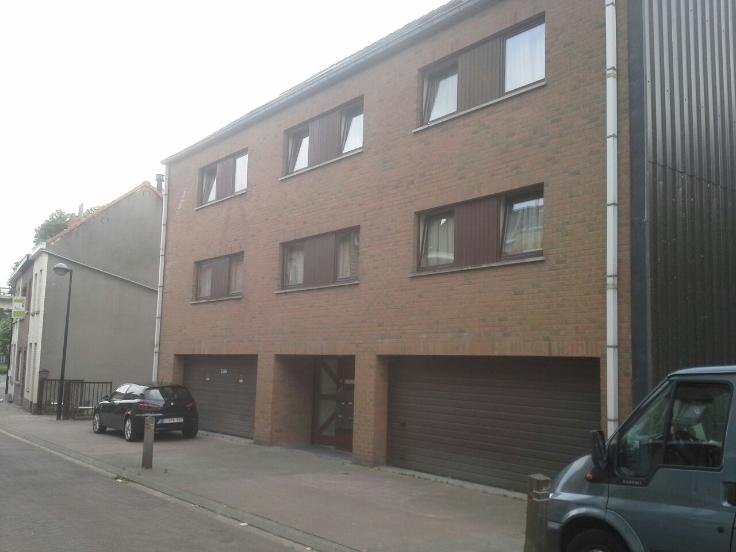 Appartement de 3façades à louerà Woluwe-St-Etienne auprix de 780€ - (5788945)