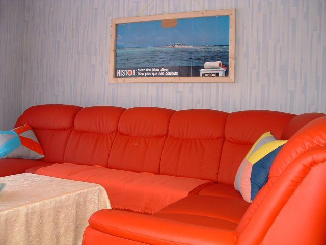 Belgique : vakantiewoning- Appartement voor0€ - (5790383)