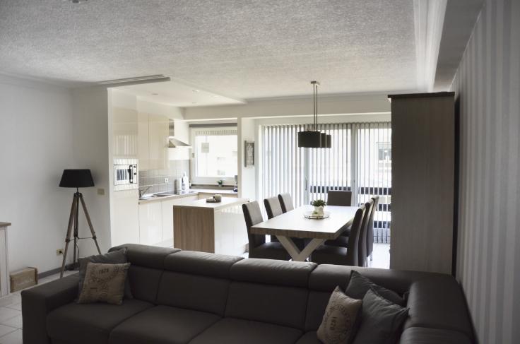 Belgique : locationde vacances -Appartement au prixde 0€ -(5791106)