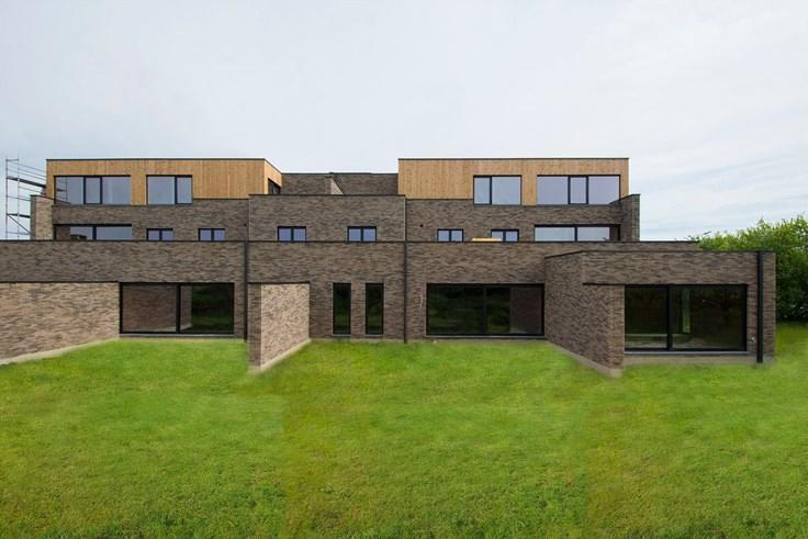 Appartement de 2façades à vendreà Houthalen-Helchteren auprix de 240.000€ - (5792025)