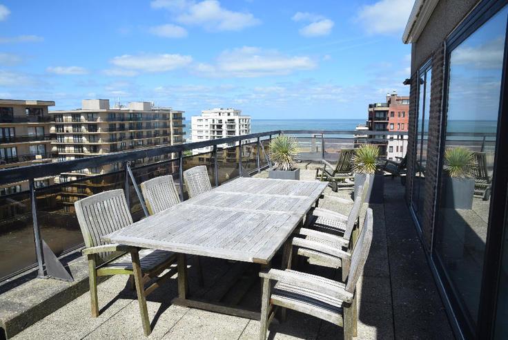 Belgique : locationde vacances -Appartement au prixde 0€ -(5793274)