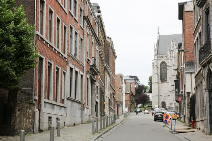 Kot de 3façades à louerà Liège auprix de 340€ - (5794188)
