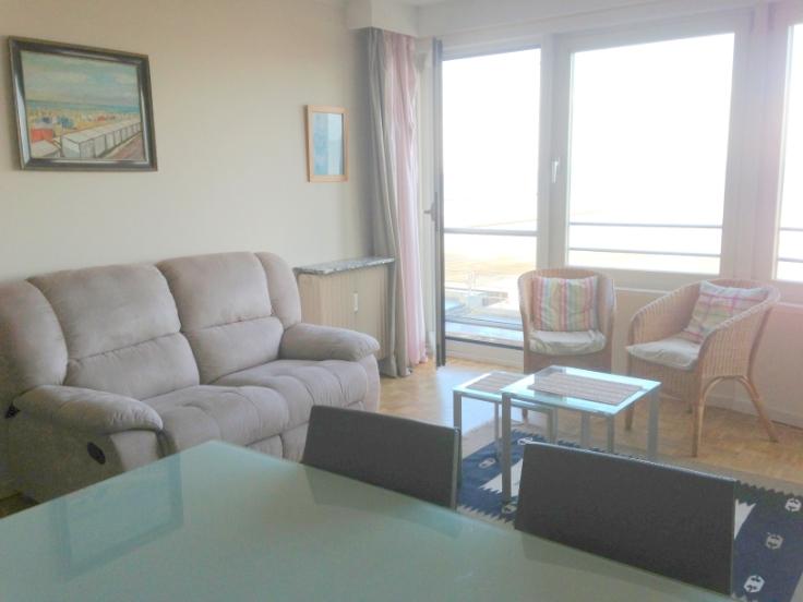 Belgique : vakantiewoning- Appartement voor0€ - (5796045)