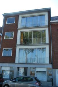 Appartement van 2gevels te huurte Mons voor600 € -(5808458)