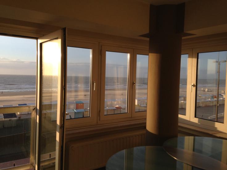 Belgique : locationde vacances -Appartement au prixde 0€ -(5809719)