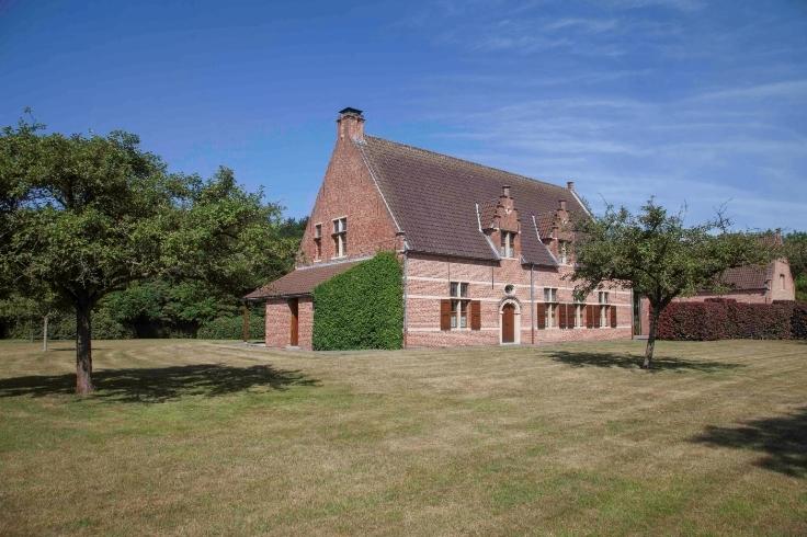 Maison van 4gevels te koopte St-Katelijne-Waver voor1.250.000 € -(5811411)