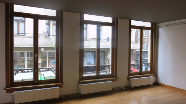 Appartement for rentin Anvers auprix de 725€ - (5814081)