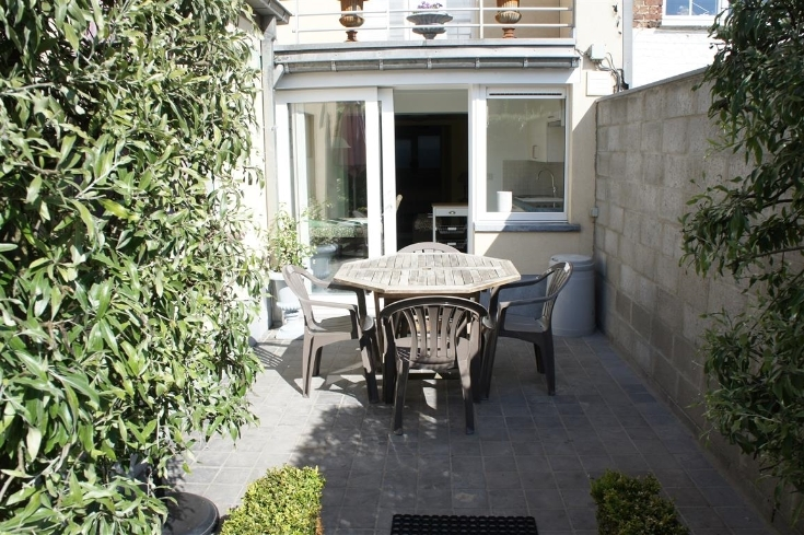 Belgique : locationde vacances -Flat/Studio au prixde 0€ -(5816350)