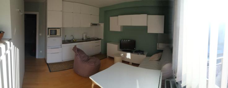 Belgique : vakantiewoning- Flat/Studio voor0€ - (5818815)