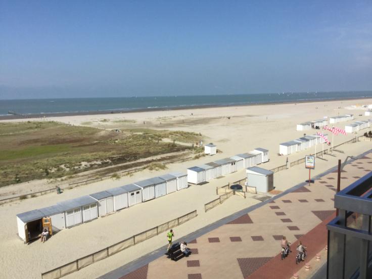 Belgique : locationde vacances -Appartement au prixde 0€ -(5819366)