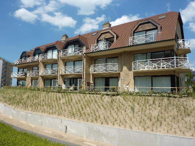 Belgique : vakantiewoning- Appartement voor0€ - (5822558)