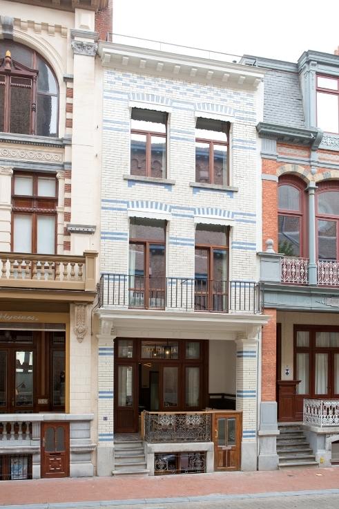 België : vakantiewoning- Huis voor0€ - (5825233)