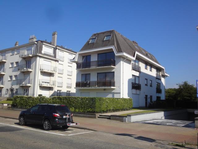Belgique : holidayrentals - Appartementfor 0€ -(5828336)
