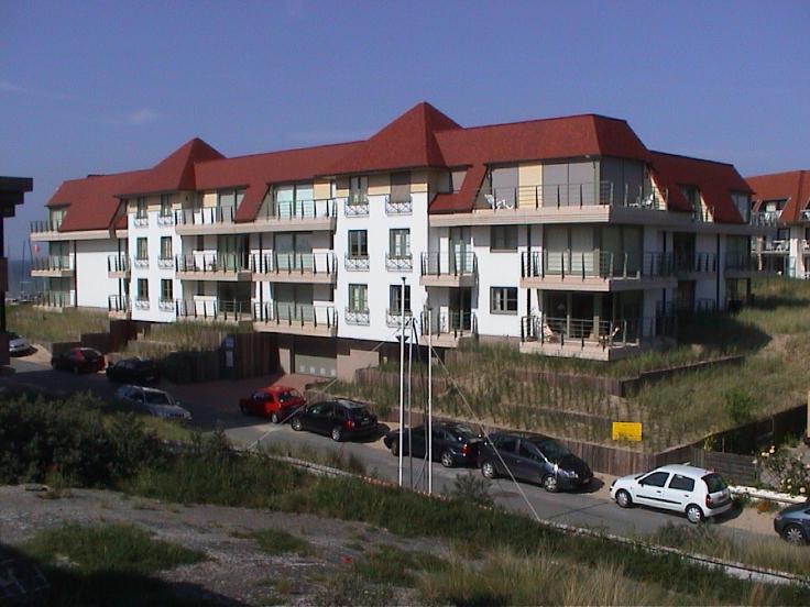 Belgique : vakantiewoning- Appartement voor0€ - (5834733)