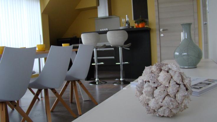 Belgique : vakantiewoning- Appartement voor0€ - (5841659)