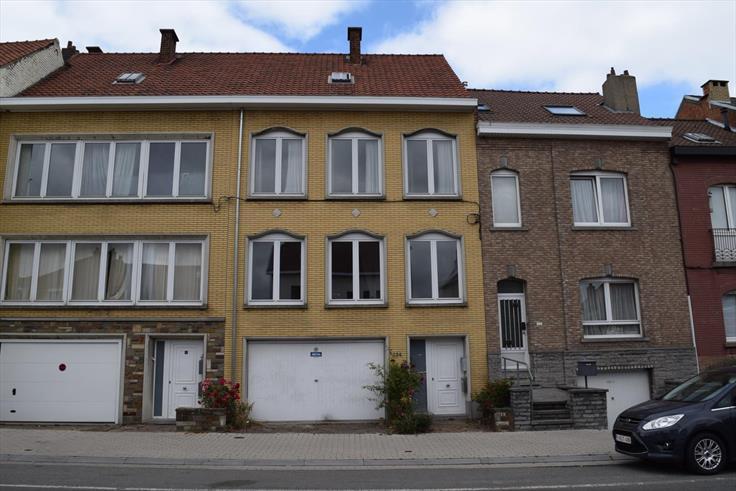 Maison à vendreà Sint-Pieters-Leeuw auprix de 265.000€ - (5844815)