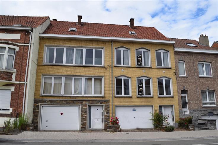 Maison à vendreà Sint-Pieters-Leeuw auprix de 265.000€ - (5844816)