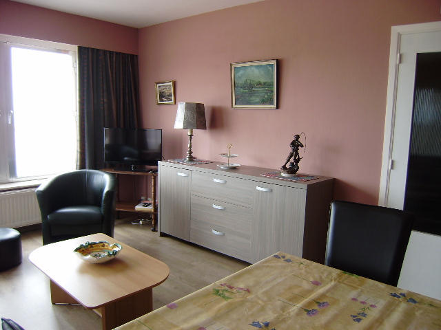 Belgique : vakantiewoning- Appartement voor0€ - (5845083)