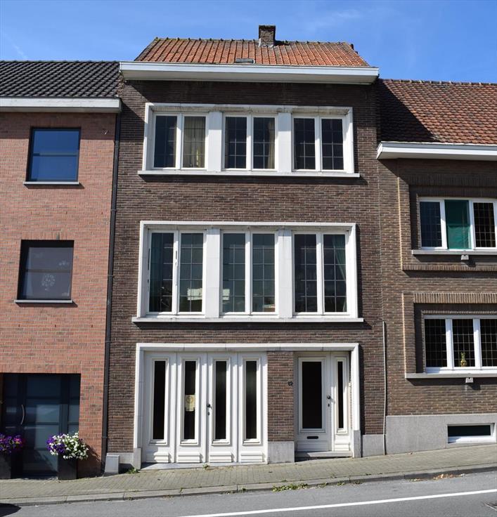 Maison à vendreà Lembeek auprix de 239.000€ - (5854621)