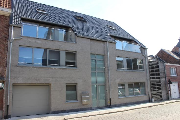 Appartement de 2façades à louerà Ninove auprix de 650€ - (5854794)
