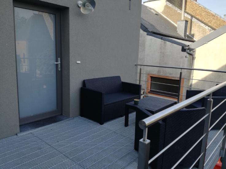 Appartement van 1gevel te huurte Tintigny voor540 € -(5856169)