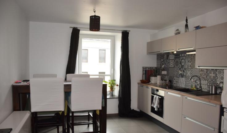 Appartement de 1façade à louerà Tintigny auprix de 540€ - (5856169)