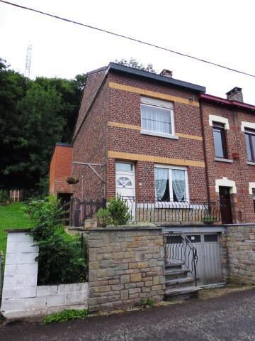Maison van 3gevels te koopte Chaudfontaine voor130.000 € -(5857995)