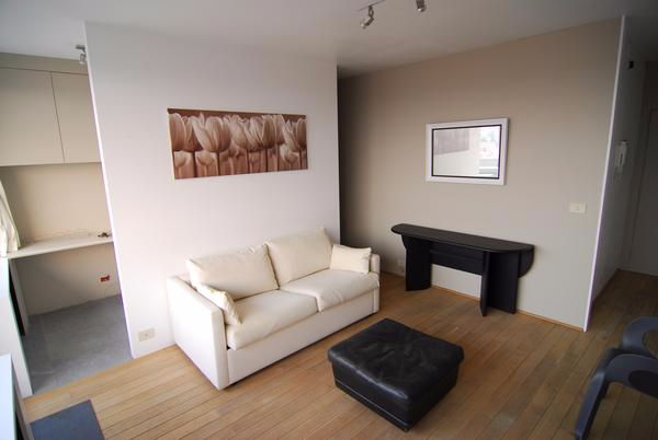 Flat/Studio de 1façade à louerà St-Josse-Ten-Noode auprix de 580€ - (5860089)