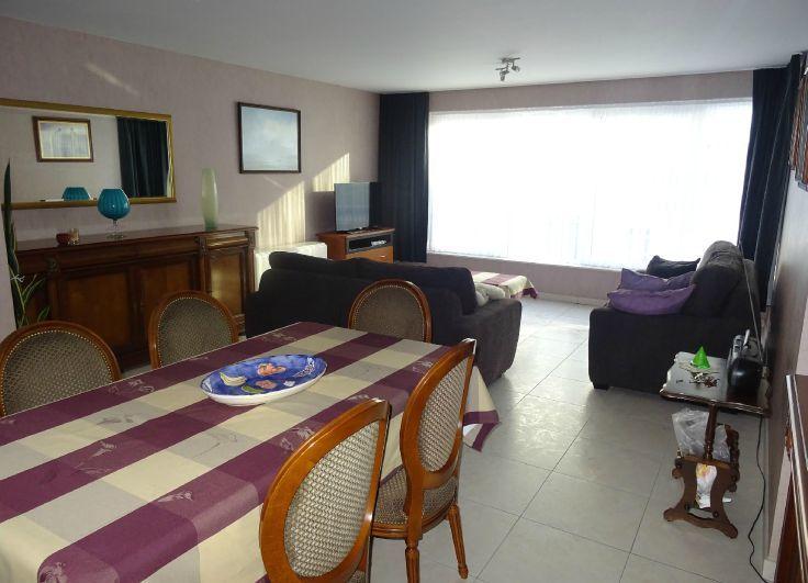 Belgique : locationde vacances -Appartement au prixde 0€ -(5861326)