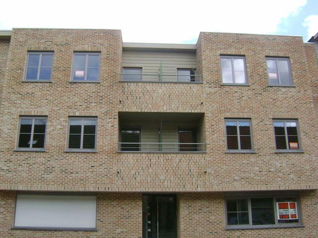 Appartement van 2gevels te huurte Kallo voor750 € -(5861392)