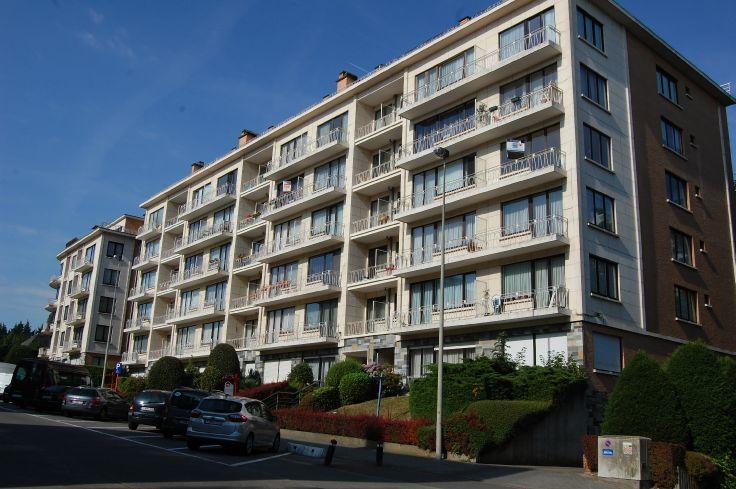 Appartement te huurte Strombeek-Bever voor725 € -(5862658)