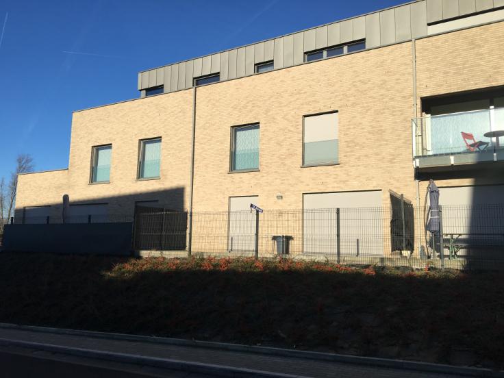 Appartement de 2façades à louerà Schepdaal auprix de 750€ - (5864215)
