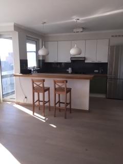 Appartement de 2façades à louerà Anvers auprix de 1.100€ - (5865643)