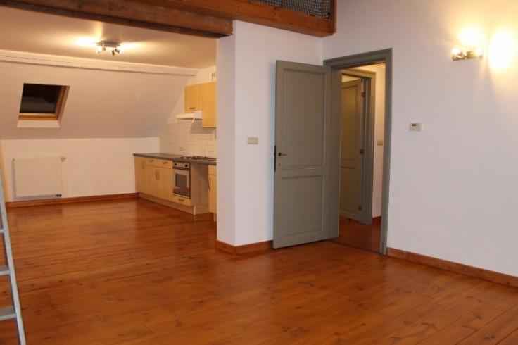 Appartement de 3façades à louerà Rixensart auprix de 710€ - (5866491)