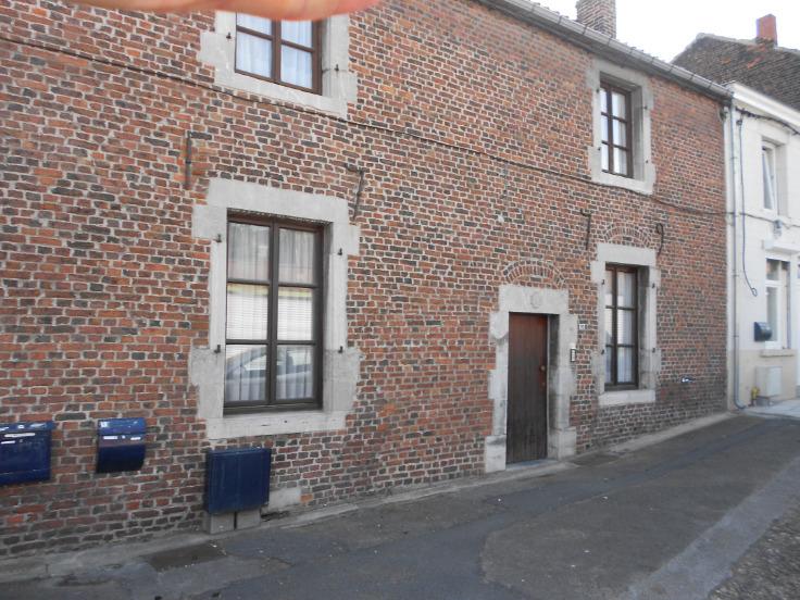 Appartement van 1gevel te huurte Montignies-sur-Sambre voor400 € -(5867906)