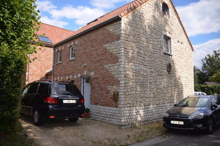 Appartement van 4gevels te huurte Jodoigne voor690 € -(5871775)