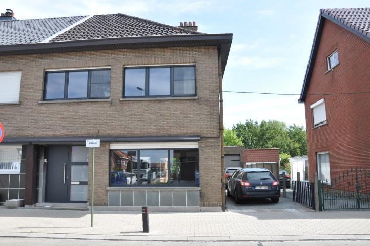 Maison de 3façades à vendreà Opwijk auprix de 279.000€ - (5874154)