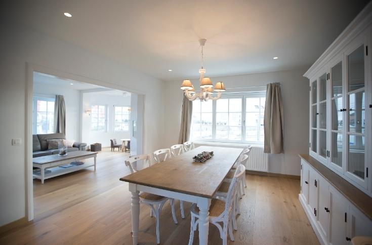 Belgique : vakantiewoning- Appartement voor0€ - (5874966)