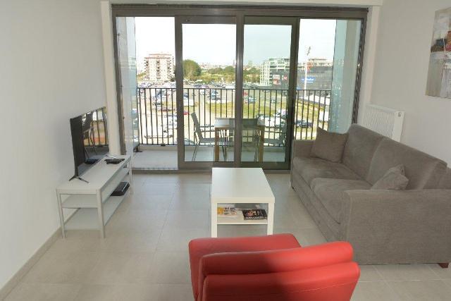 Belgique : vakantiewoning- Appartement voor0€ - (5879627)
