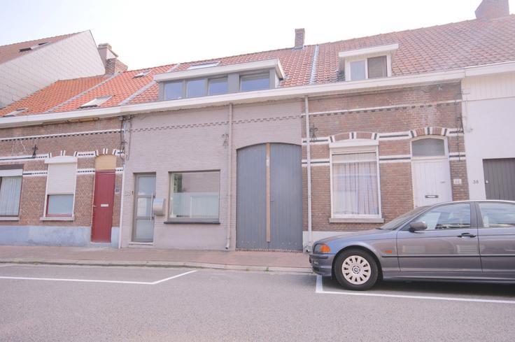 Maison à vendreà Maldegem auprix de 189.900€ - (5881039)