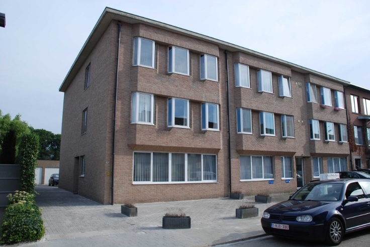 Appartement van 2gevels te huurte Turnhout voor660 € -(5884079)
