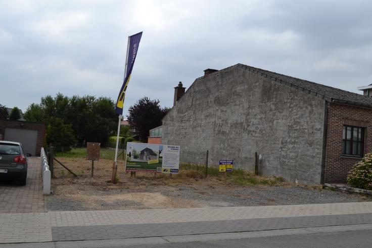 Terrain à bâtirte koop teBrakel voor 83.000€ - (5888069)