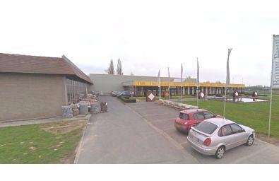 Entrepôt à louerà Wetteren auprix de 28.920€ - (5890828)