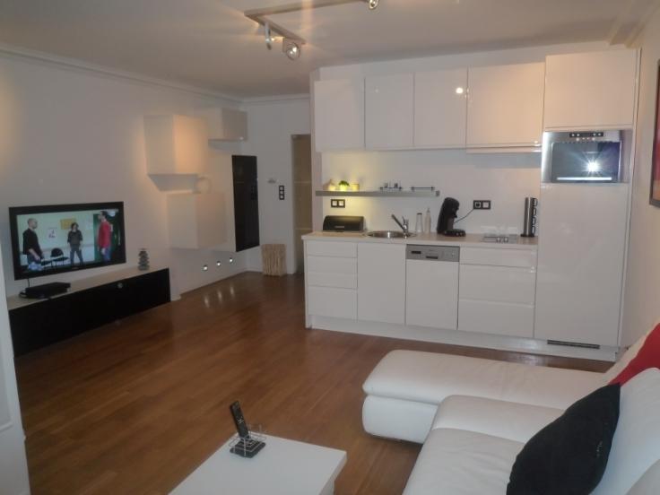 Appartement de 1façade à louerà Knokke-Heist auprix de 630€ - (5894400)